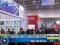 第十二届厦门国际石材展东南卫视新闻报道 (1168播放)
