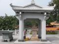 石材雕刻寺庙产品系列