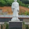朱熹石像人物雕刻供应