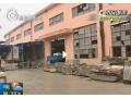 上海浦东新区某石材加工厂生产加工影响小区居民电视曝光 (2016播放)