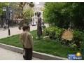 石质名人铭牌代替露天铜制铭牌是趋势 (2006播放)