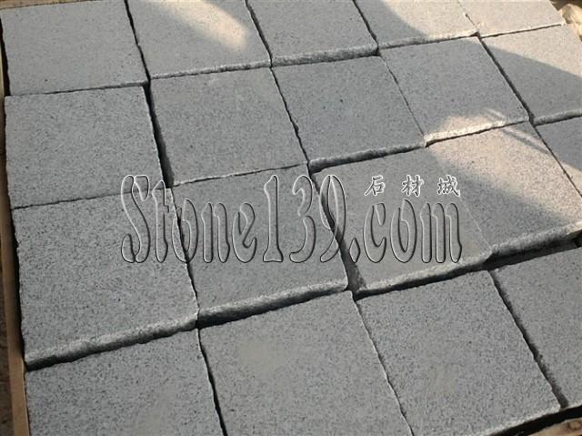 康盛小方块石材等表面加工成品图
