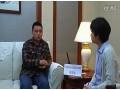 视频专访北京鸿宇明瑞科技有限公司总经理彭明明 (2006播放)
