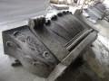 加多利花岗岩雕刻成品图