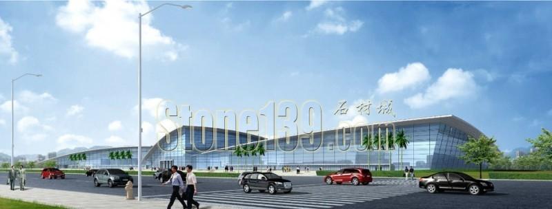 福建(南安)成功国际会展中心(效果图)3