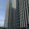 高层建筑外墙应用