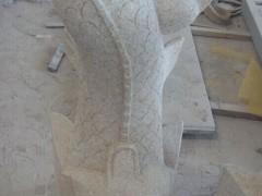 飞鱼石材雕刻