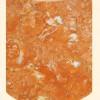 橙皮红大理石弧形板