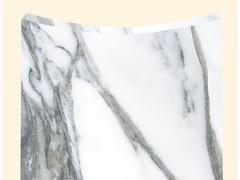 大白花弧形板-- 芸兴石材