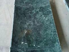 大花绿大理石圆柱-- 成云石材装饰工程有限公司