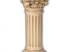 大理石罗马柱-- 成云石材装饰工程有限公司