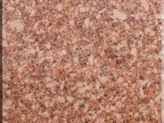光泽红花岗岩