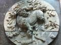 四川青石雕刻产品(浮雕影雕系列)图片