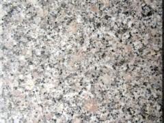 珍珠黄麻花岗岩