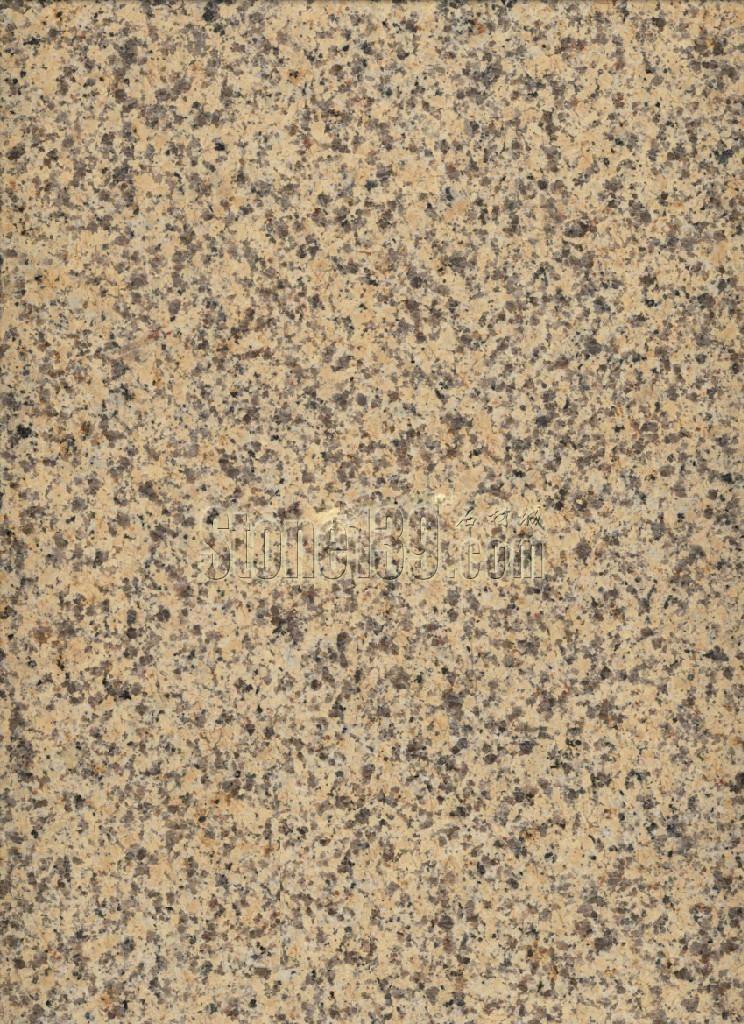 新疆卡麦花岗岩石材