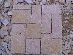 石井锈地铺方形拼版-- 南安市石井兴隆石材