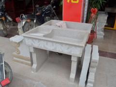 石材洗衣池SY07-- 南安市双宇石材