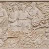 大型石材浮雕(历史场景)