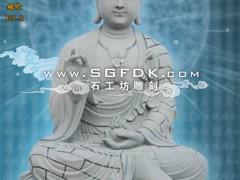 佛像雕刻/石雕地藏菩萨/地藏王雕像-- 泉州市石工坊石业有限公司