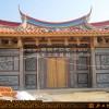 寺庙雕刻/寺庙石雕工程/外墙青石浮雕