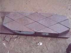寿宁红地铺 菱形拼图-- 寿宁腾丰石材厂