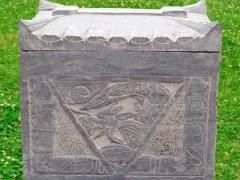 石棺工艺雕刻FQ-SG097-- 山东嘉祥县福群石材加工厂