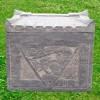 石棺工艺雕刻FQ-SG097