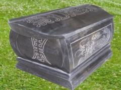 河北黑石棺-- 山东嘉祥县福群石材加工厂