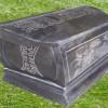 河北黑石棺