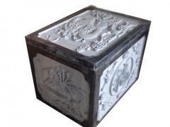 石棺-- 山东嘉祥县福群石材加工厂