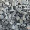 芝麻黑小方块石材供应