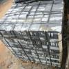 芝麻黑室外矮墙拼板供应