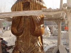 孔子像雷锋像古代现代人物雕塑-- 嘉祥县伟业石雕有限公司