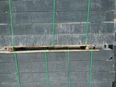 芝麻黑成品厚板石材JF-005-- 林墩金福石材厂