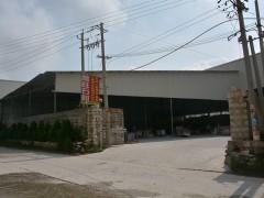顺旺石材水头虎井工业区加工厂图片实拍