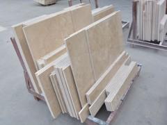 顺旺大理石加工厂生产加工产品图片