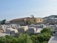 紫阳石材厂图片实拍