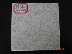 江西珍珠白花岗岩样品