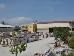 石井紫阳石材厂工厂产品生产图片实拍