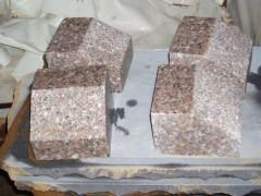 漳浦红石材 仿形小样品