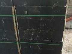 黑色花岗岩墓碑石-- 长泰艺奇石制品厂
