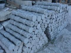 石井花岗岩栏杆厂石材仿形产品图集