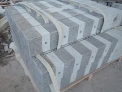 花岗岩石材护栏方柱子