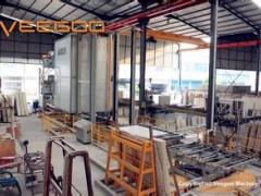 佛山慧谷机械全自动天然石补胶线视频 (2350播放)