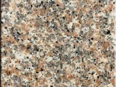 阿拉善紫棕花岗岩石材供应