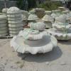 花岗岩喷水池异形石材产品