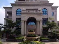别墅拱门 落地窗 全套石材装饰 花岗岩外装配套-- 南安市石井建兴石制品工艺厂