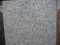 白麻花花岗岩 白麻石材  白麻立体字