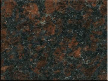 红棕花岗岩