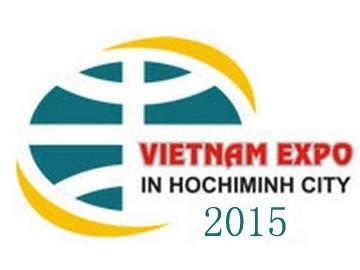2015中国-东盟木工机械、家具配件及材料(越南)贸易博览会